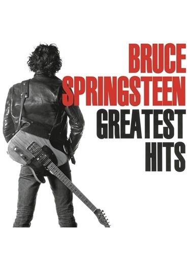 Sony Music Bruce Springsteen-Greatest Hits Renkli